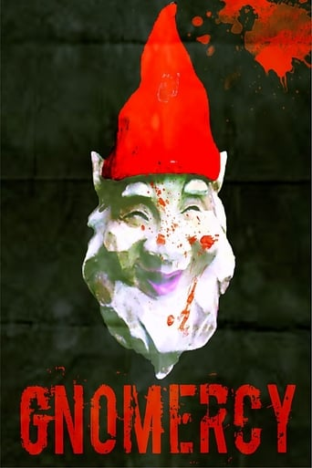 Poster of Gnomercy