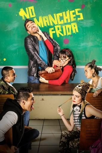 Poster of No Manches Frida