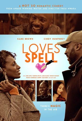 Poster of Loves Spell