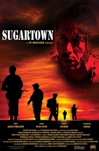 Poster of Sugartown