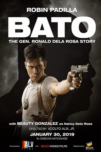 Poster of Bato
