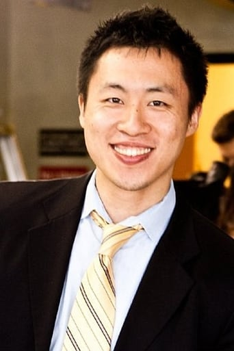 Image of Stephen Lin