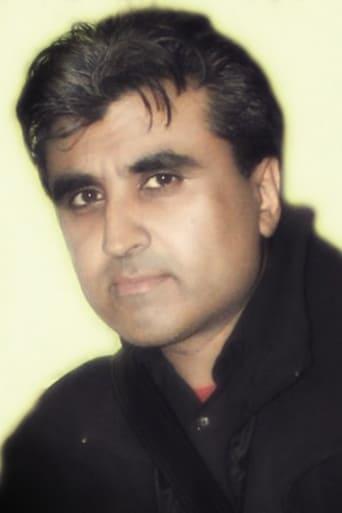 Manoj Anand