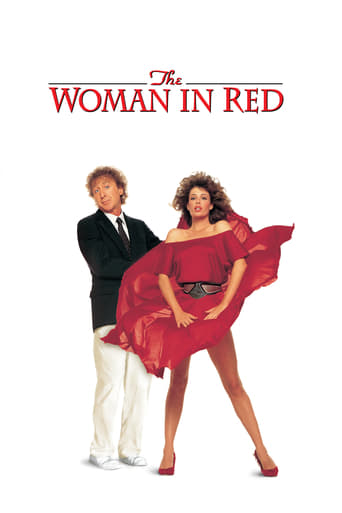 Poster of The Woman in Red