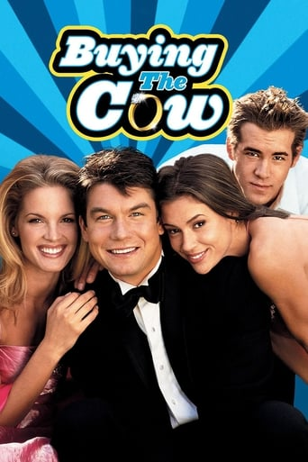 Poster of Buying the Cow