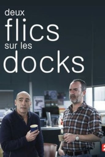 Poster of Blood On The Docks