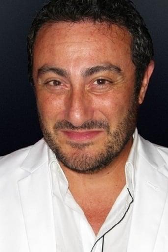 Image of Claudio Insegno
