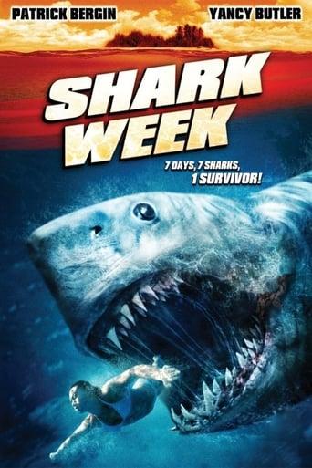 Poster of Shark Week