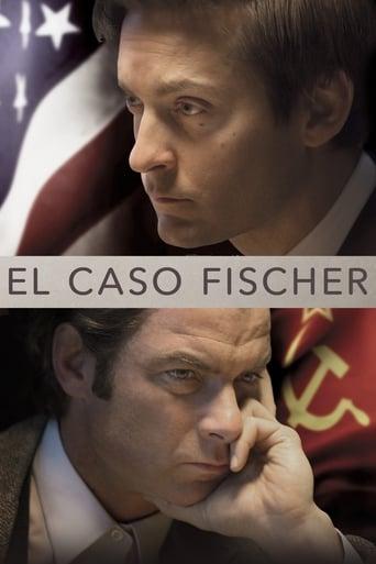 Poster of El caso Fischer