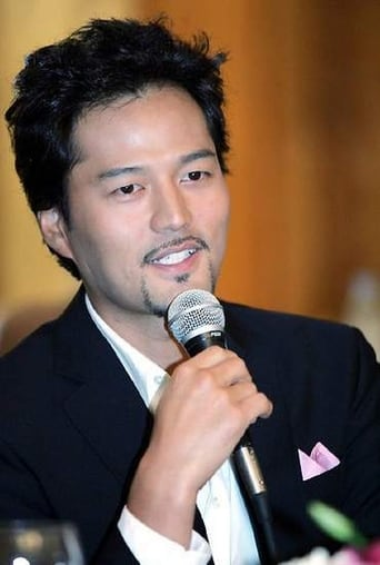 Image of Kim Sung-Min