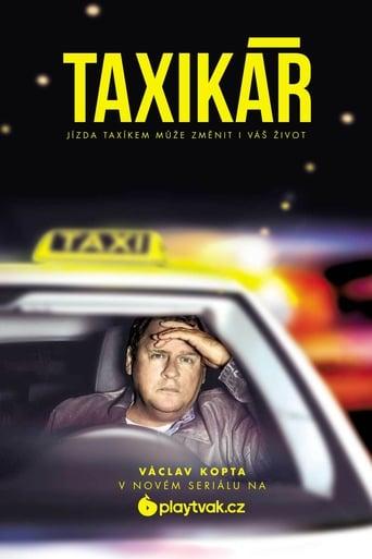 Poster of Taxikář