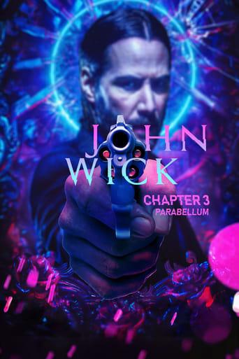 John Wick: Capítulo 3 - Parabellum