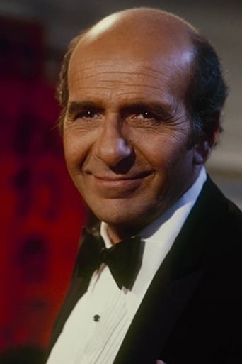 Image of Herb Edelman