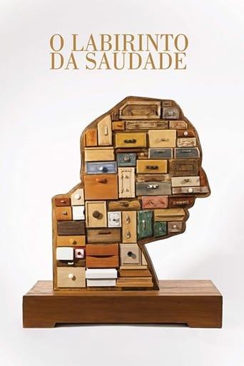 Poster of O Labirinto da Saudade