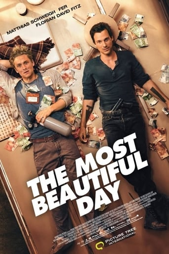 Poster of The Most Beautiful Day