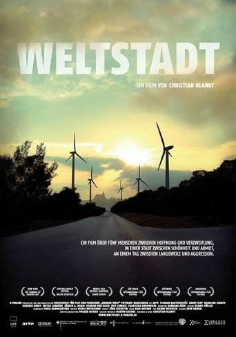 Poster of Weltstadt