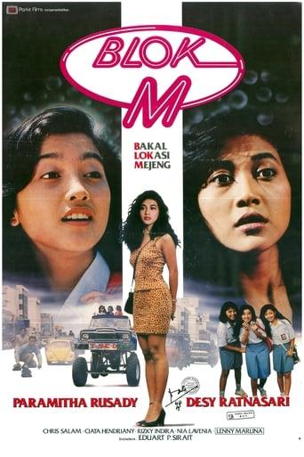 Poster of Blok M