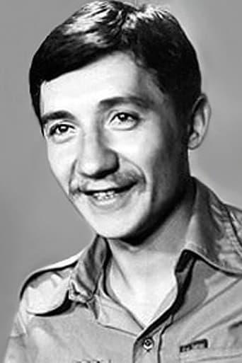Image of Vasili Petrenko