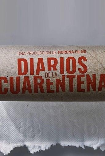 Poster of Quarantine Diaries