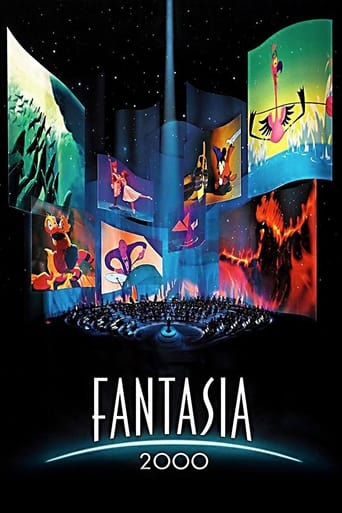 Poster of Fantasia 2000