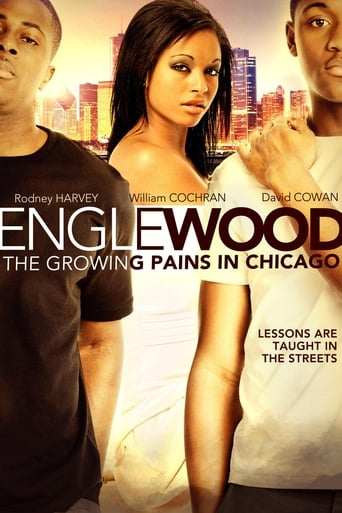 Poster of Englewood: The Growing Pains in Chicago