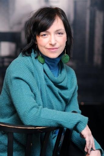 Image of Tatiana Vilhelmová