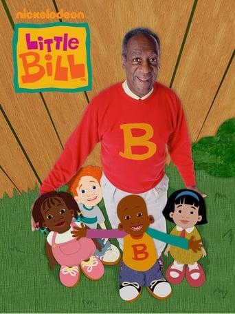 Poster of Little Bill