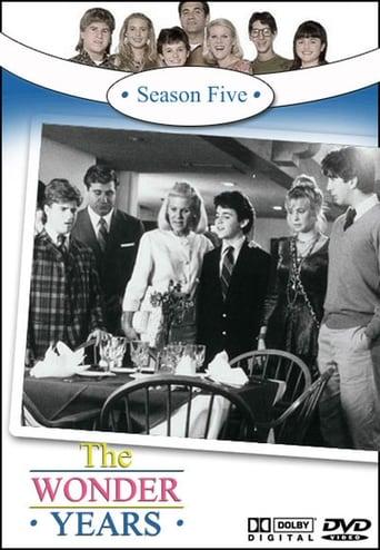 Season 5 (1991)