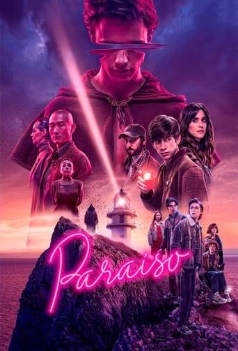 Poster of Paraíso