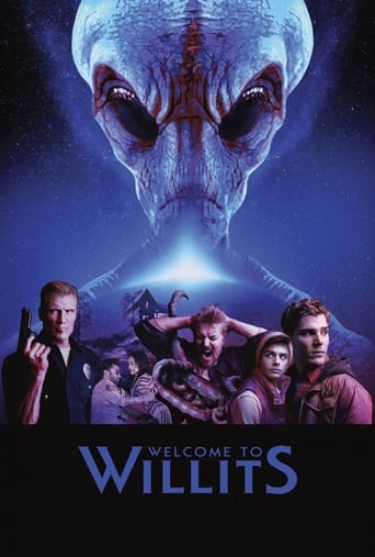 Poster of Welcome to Willits