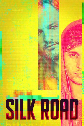 Poster of Silk Road