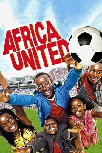 Poster of Africa United