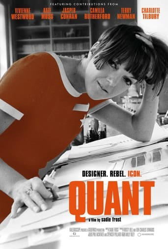 Poster of Quant