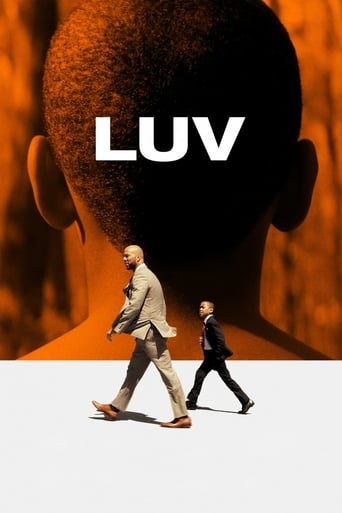 LUV poster