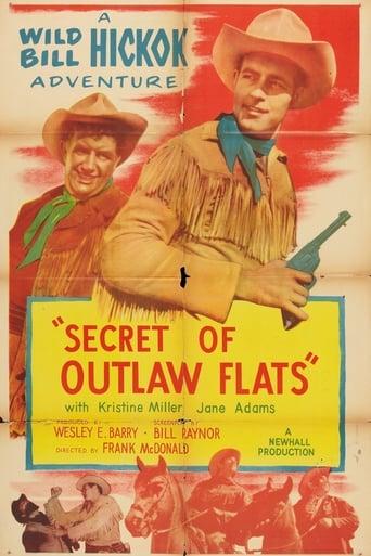 Secret of Outlaw Flats