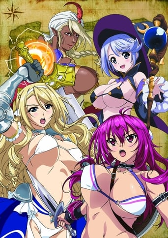 Poster of Bikini Warriors