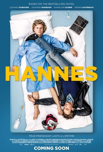 Poster of Hannes