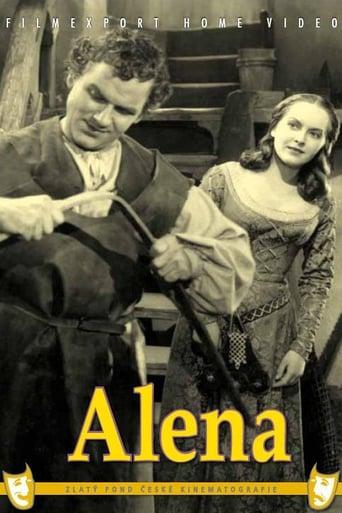 Poster of Alena