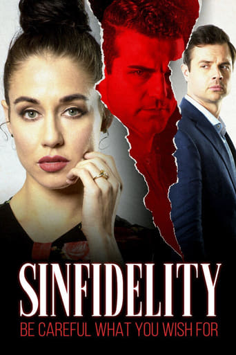 Poster of Sinfidelity