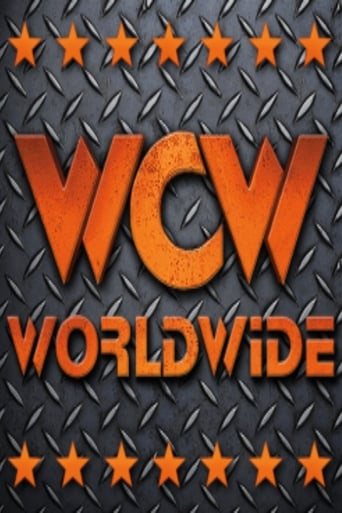 Poster of WCW WorldWide