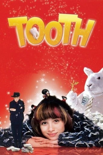 Poster of Tooth