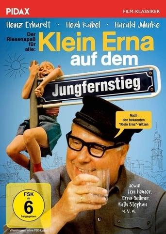 Poster of Klein Erna auf dem Jungfernstieg