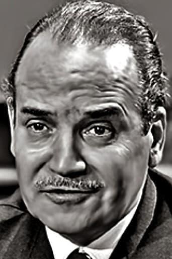 Image of André Bervil