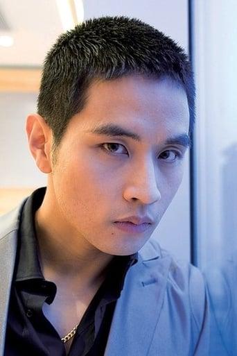 Image of Steve Yoo