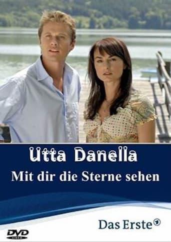 Poster of Utta Danella - Mit dir die Sterne sehen