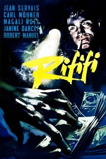 Poster of Rififi