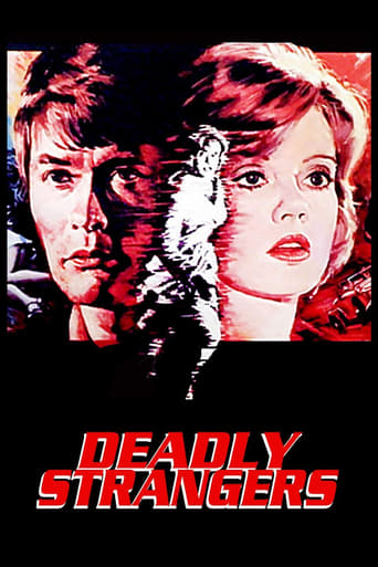 Poster of Deadly Strangers