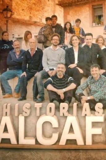 Poster of Historias de Alcafrán