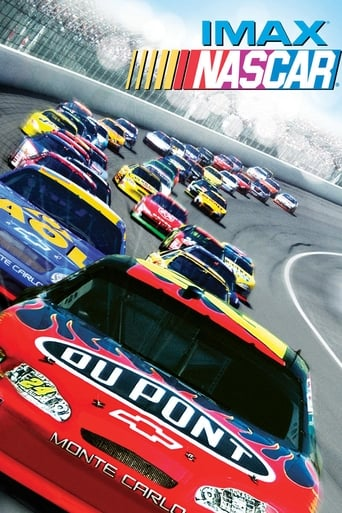 Poster of NASCAR: The IMAX Experience