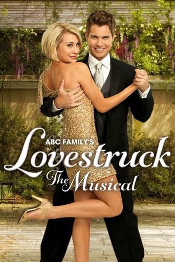 Poster of Lovestruck: The Musical